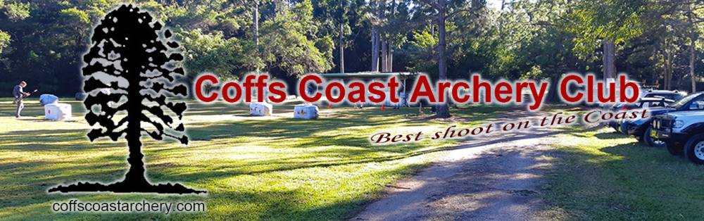 Coffs Coast Archery Club